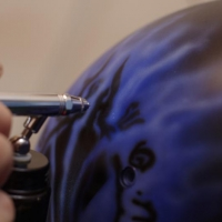 Airbrushed Darksiders 14